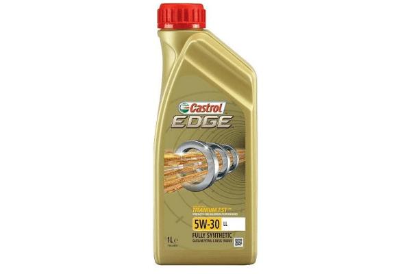 Motorno ulje Castrol Edge FST 5W30 1L