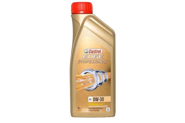Motorno ulje Castrol Edge Professional A5 0W30 1L
