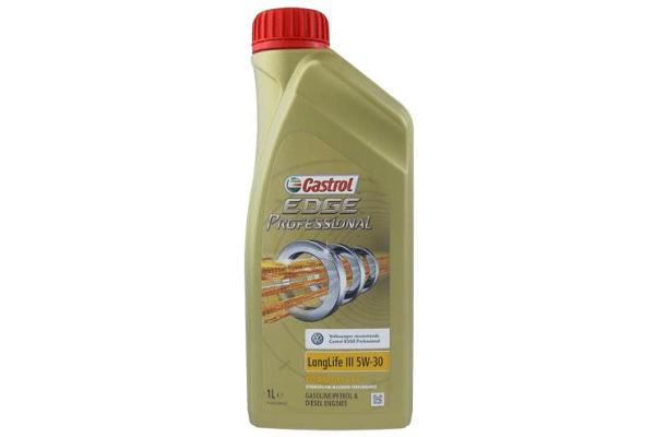 Motorno ulje Castrol Edge Professional LongLife III 5W30 1L