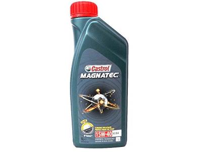 Motorno ulje Castrol Magnatec 15W40 1L