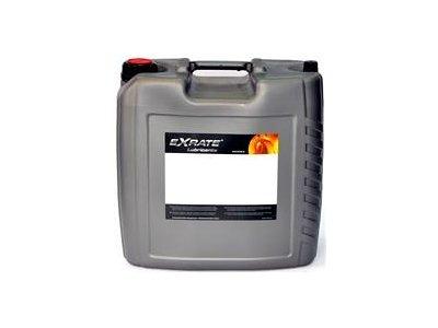 Motorno ulje Exrate Delta HDD Perfect 10W40 25L