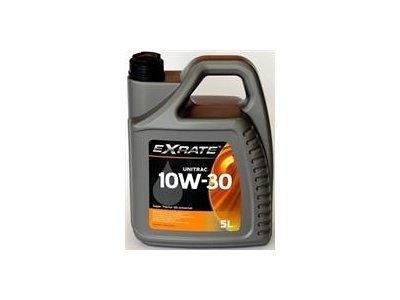 Motorno ulje Exrate Unitrac 10W30 STOU 5L