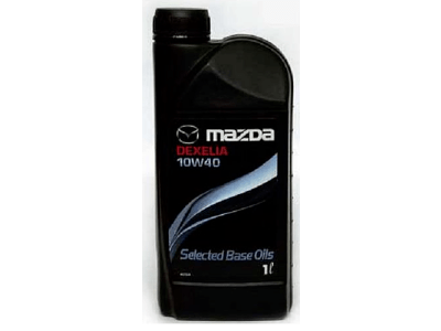 Motorno ulje Mazda Dexelia 10W40 1L