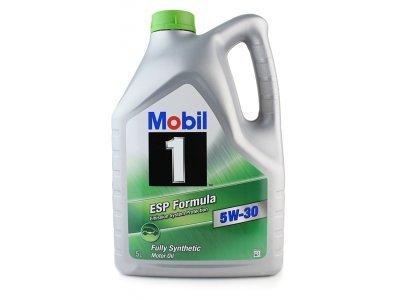 Motorno ulje Mobil 1 ESP Formula 5W30 5L