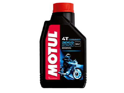 Motorno ulje Motul 4T 3000 20W50 1L