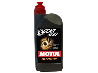 Motorno ulje Motul Gear 300 75W90 1L