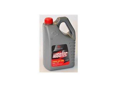Motorno ulje Nisotec Hipo EP-5B SAE 140 4L