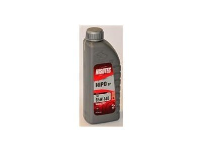 Motorno ulje Nisotec Hipo EP-5C 85W140 1L