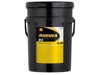 Motorno ulje Shell Rimula R3 10W 20L