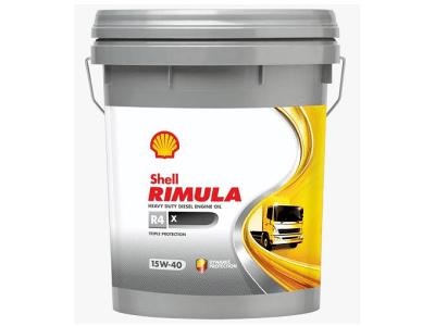Motorno ulje Shell Rimula R3X 15W40 20L