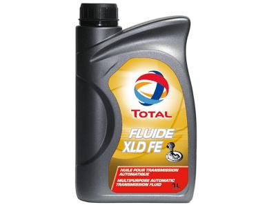 Motorno ulje Total Fluide XLD Fe 1L
