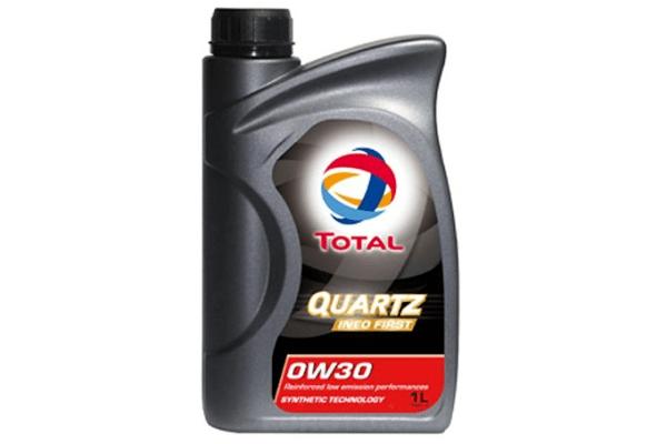 Motorno ulje Total Quartz i eo First 0W30 1L