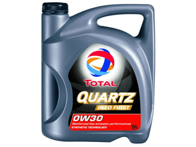 Motorno ulje Total Quartz i eo First 0W30 5L