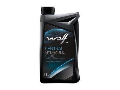 Motorno ulje WOLF CENTRAL HYDRAULIC FLUID 1L