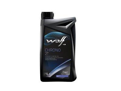 Motorno ulje WOLF CHRONO 2T 1L