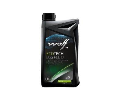 Motorno ulje WOLF ECOTECH DSG FLUID 1L
