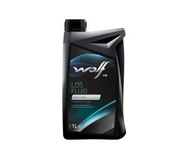Motorno ulje WOLF LDS FLUID 1L