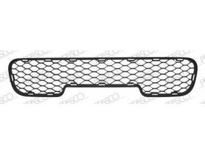 Mreža odbijača HN8122120OE - Hyundai Santa Fe 00-03, Original