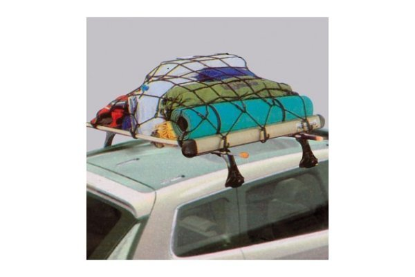 Mreža prtljažnika, 72 x 82 cm