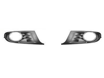 Mrežica bočna Volkswagen Golf VI 08- (sa otvorom za maglenke)