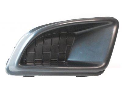 Mrežica v odbijaču Lancia Ypsilon 04-11
