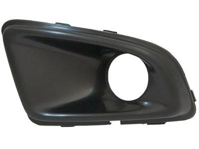 Mrežica v odbijaču Lancia Ypsilon 04-11, za meglenke