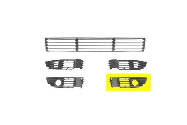 Mrežica Volkswagen Passat B6 00-05 za meglenko