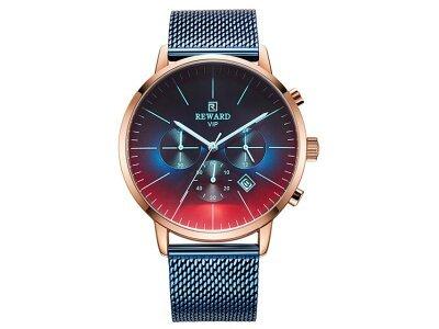 Muški ručni sat RD82004M, Plava