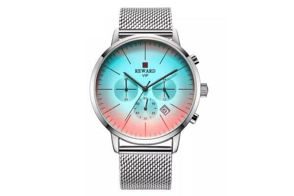 Muški ručni sat RD82004M, Srebrna