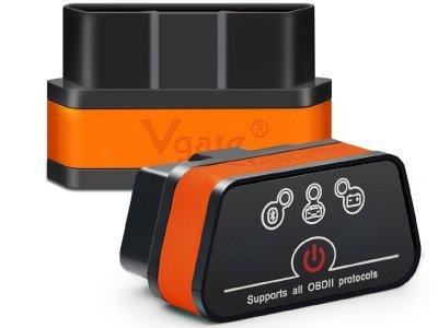 Naprava za avto diagnostiko iCar, OBD2, Bluetooth