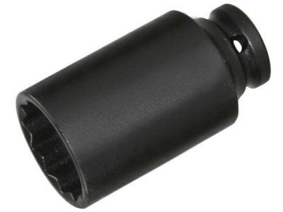 Nasadni ključ, pogon 1/2 , dolžina 78 mm