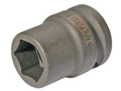 Nasadni ključ, pogon 1/2 , Dužina 38 mm