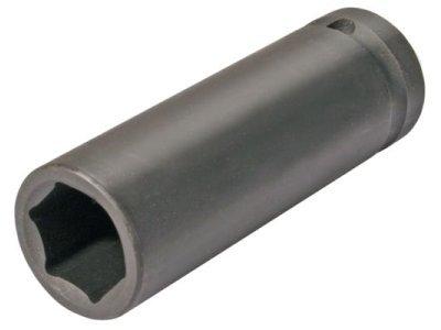 Nasadni ključ, pogon 1/2, notranja širina 17 mm