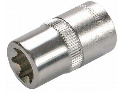 Nasadni ključ, pogon 1/2, notranja širina 18 mm