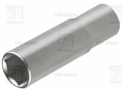 Nasadni ključ, pogon 1/2, notranja širina 21 mm