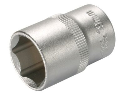 Nasadni ključ, pogon 1/2, unutrašnja širina 22 mm