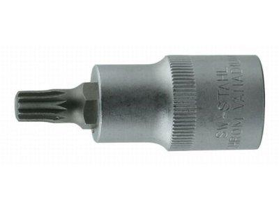Nasadni ključ, pogon 1/2, zev ključa 10x53 mm