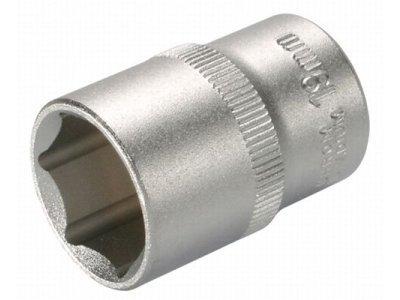Nasadni ključ, pogon 1/2, zev ključa 30 mm, 77048