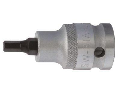Nasadni ključ, pogon 1/2, zev ključevi 53 mm