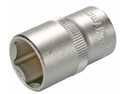Nasadni ključ, pogon 1/4, unutranja širina 13 mm (05412SB)