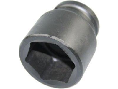 Nasadni ključ, pogon 3/4, notranja širina 17 mm