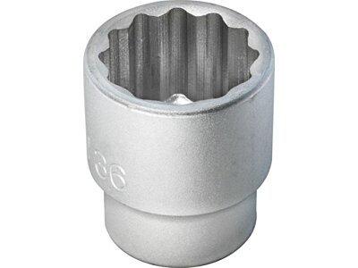 Nasadni ključ, pogon 3/4, zev ključa 36 mm