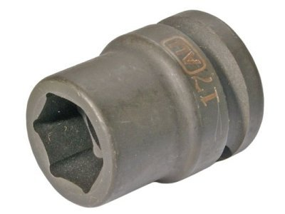 Nasadni ključ, prihvat 1/2 , Dužina 38 mm