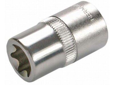 Nasadni ključ, prihvat 1/2, unutrašnja širina 16 mm