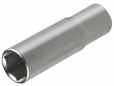 Nasadni ključ, prihvat 1/2, unutrašnja širina 17 mm, Duži model