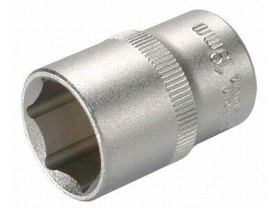 Nasadni ključ, prihvat 1/2, unutrašnja širina 19 mm