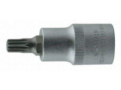 Nasadni ključ, prihvat 1/2, zev ključa 10x53 mm