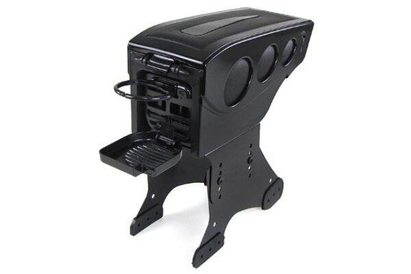 Naslon za ruku Performance Black 37516, univerzalan
