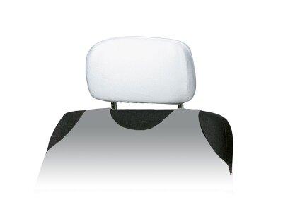 Navlaka naslona za glavu Kegel Albi, bijela