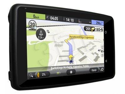 """Navroad navigacija +EU +memorijska kartica 8 GB, 5"""" (GPSNAVGPN0139)"""